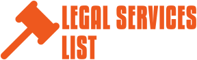 LEGAL SERVICES LIST